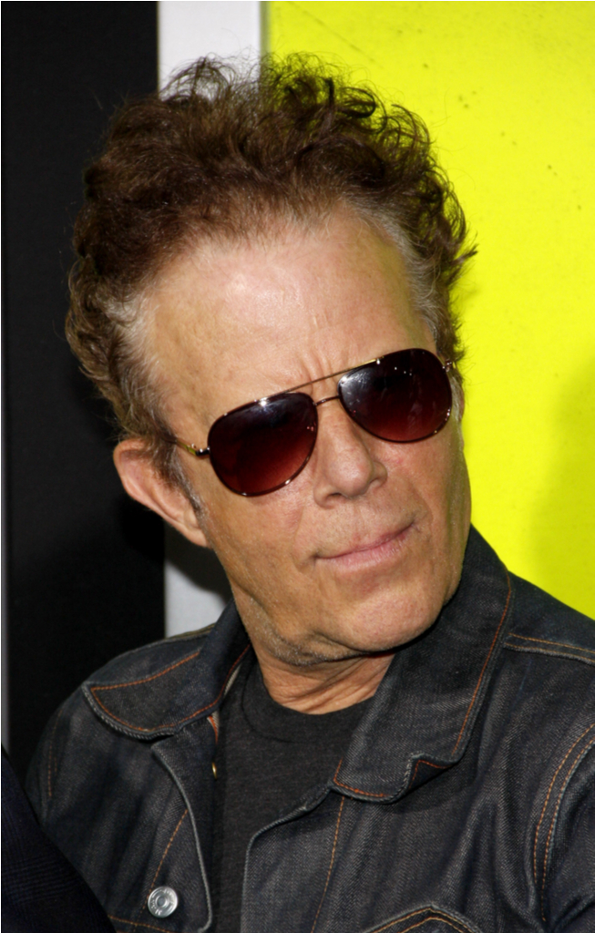 Tom Waits Musicians Dying to be Actors