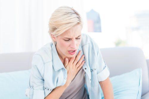chest pain health tweaks over 40