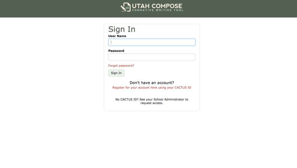 utah compose website most popular web search in every state