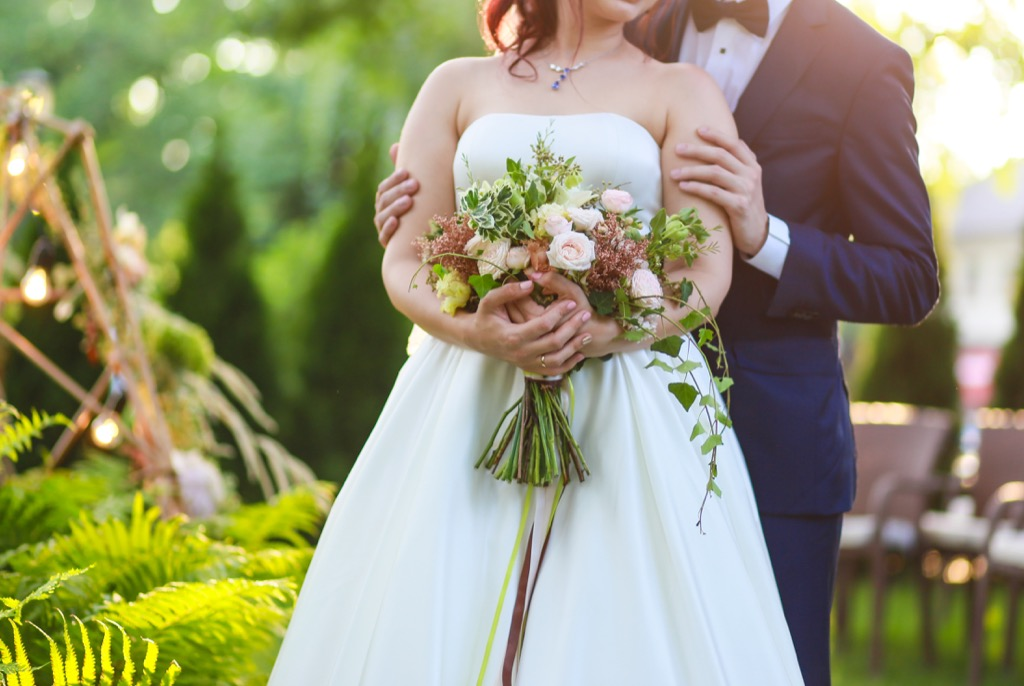wedding 20 Old-Fashioned Wedding Traditions That Nobody Does Anymore