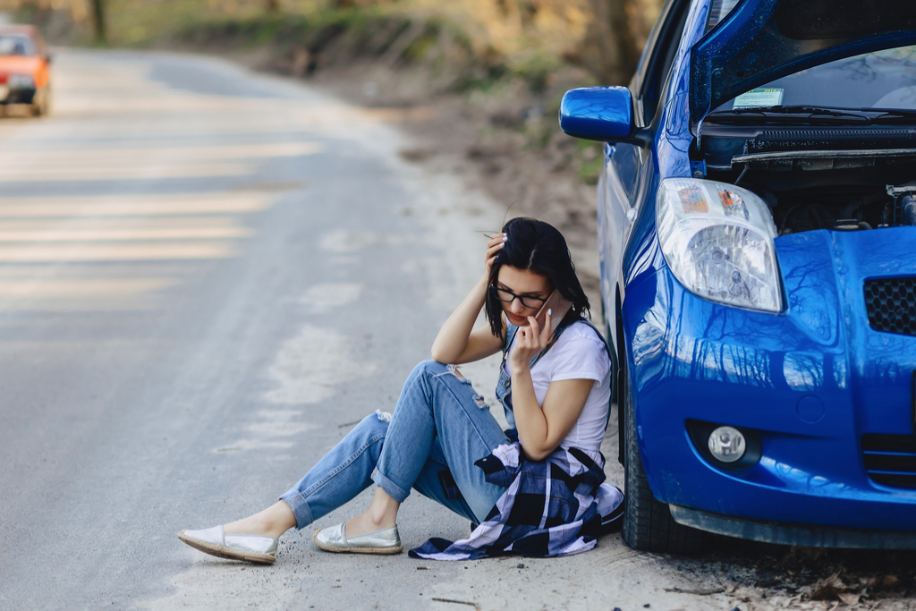 Young Girl in Car Crash Things No Parent Wants to Hear