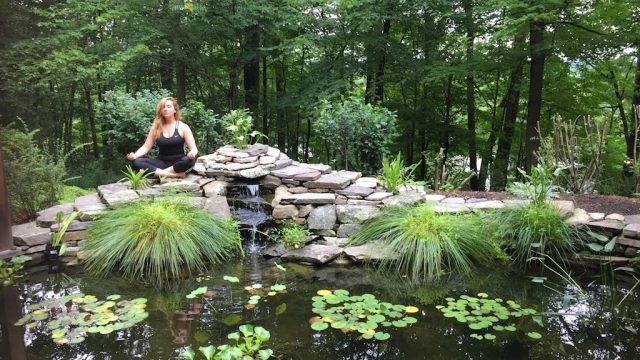 omega institute spiritual retreat
