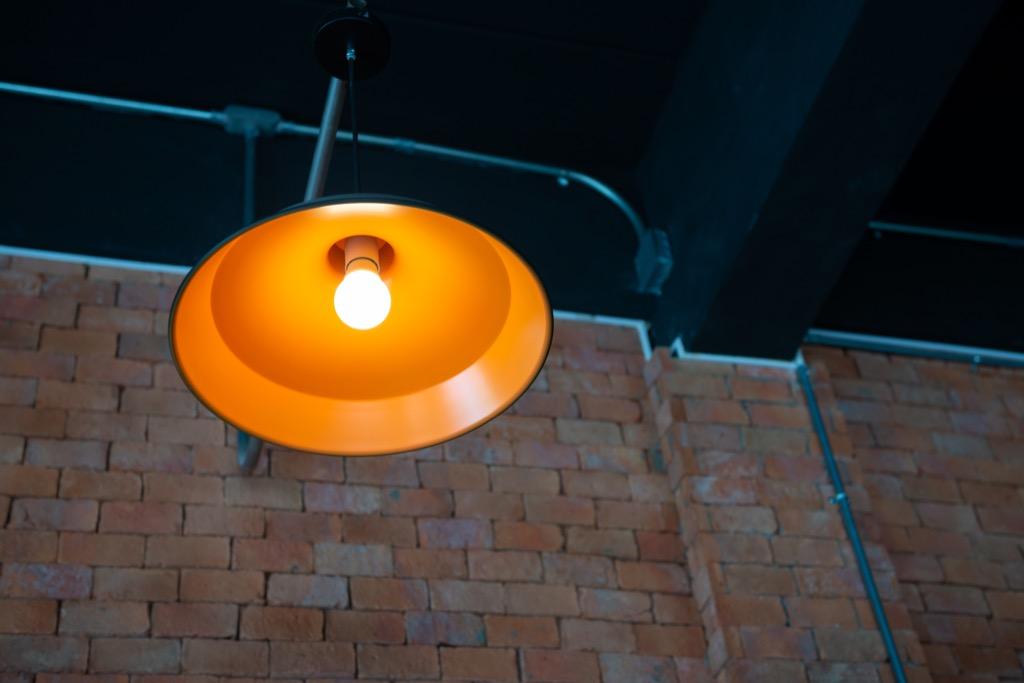 led lightbulb ways to bring down a/c bill