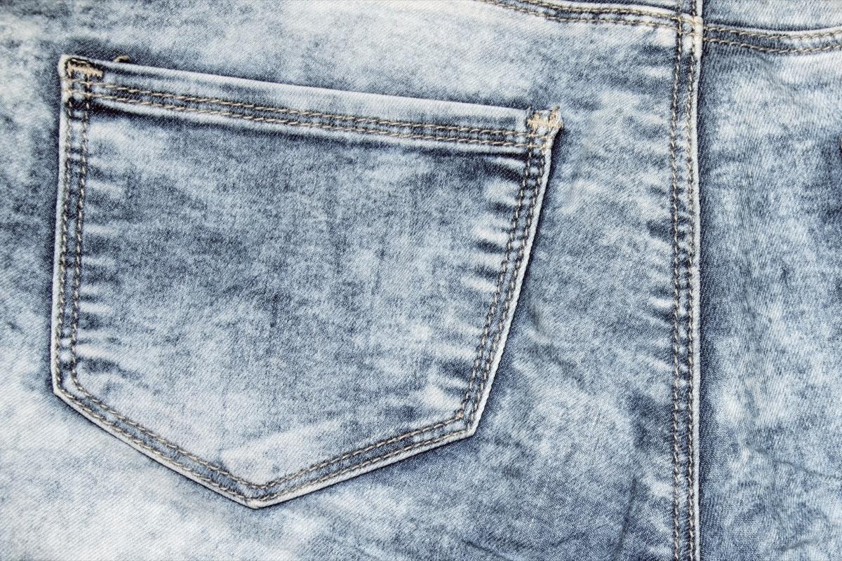 acid wash jeans, 20th century nostalgia