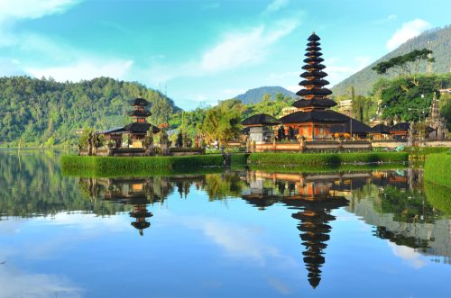 Bali Indonesia Magical Islands