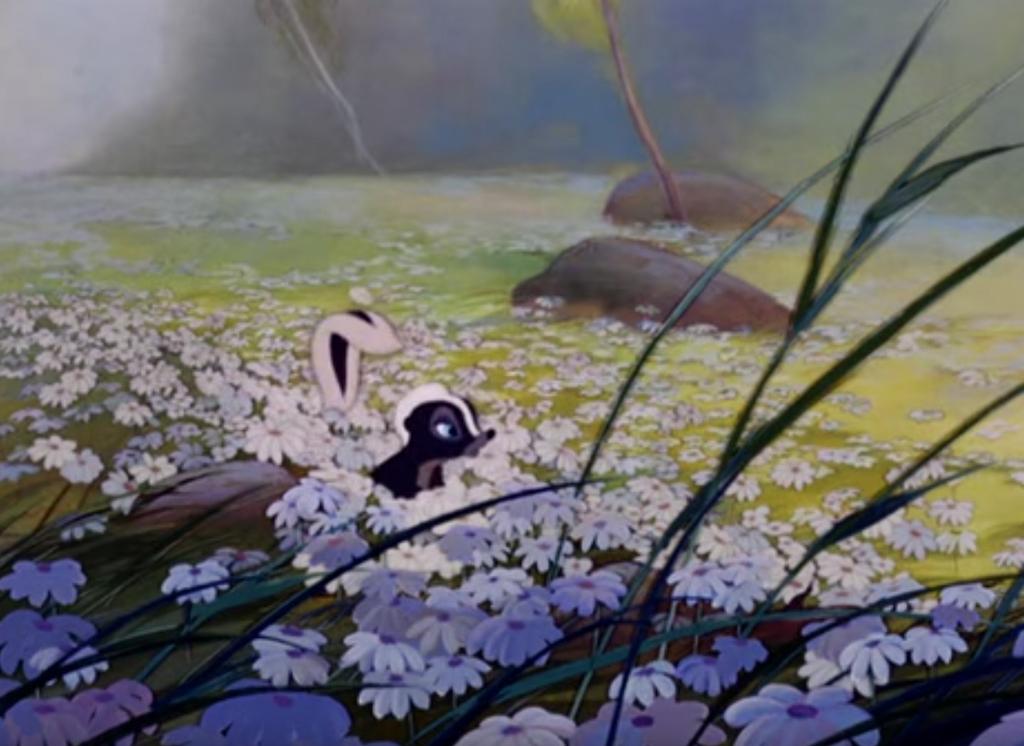 Bambi Background