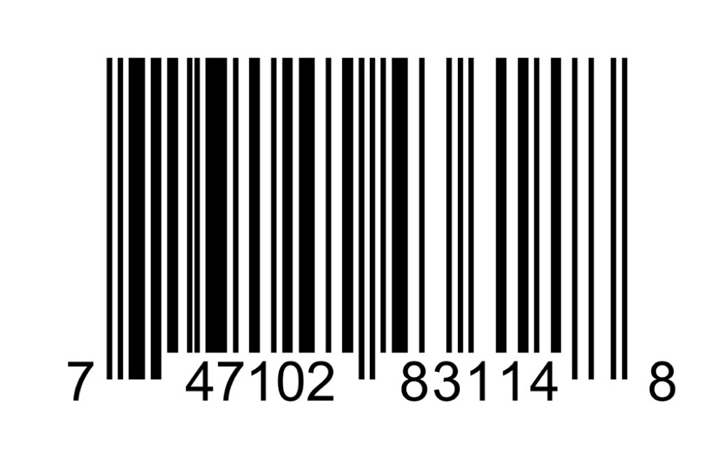 barcode most groundbreaking invention in every US state