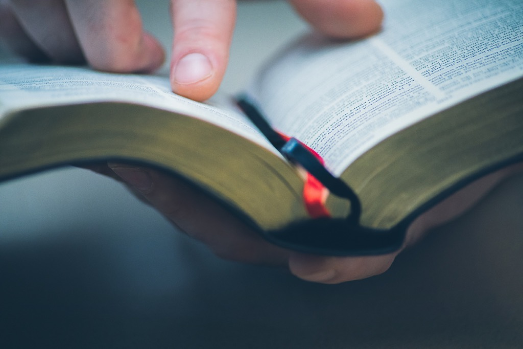 religious texts valuable items in your attic