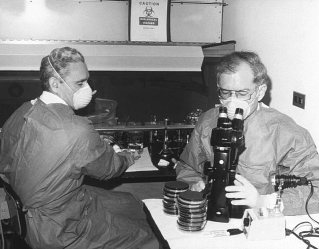 binocular microscope most groundbreaking invention in every state