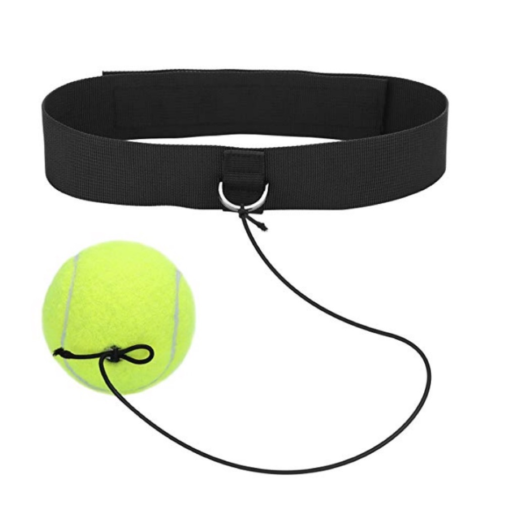 tennis ball headstrap craziest Amazon products