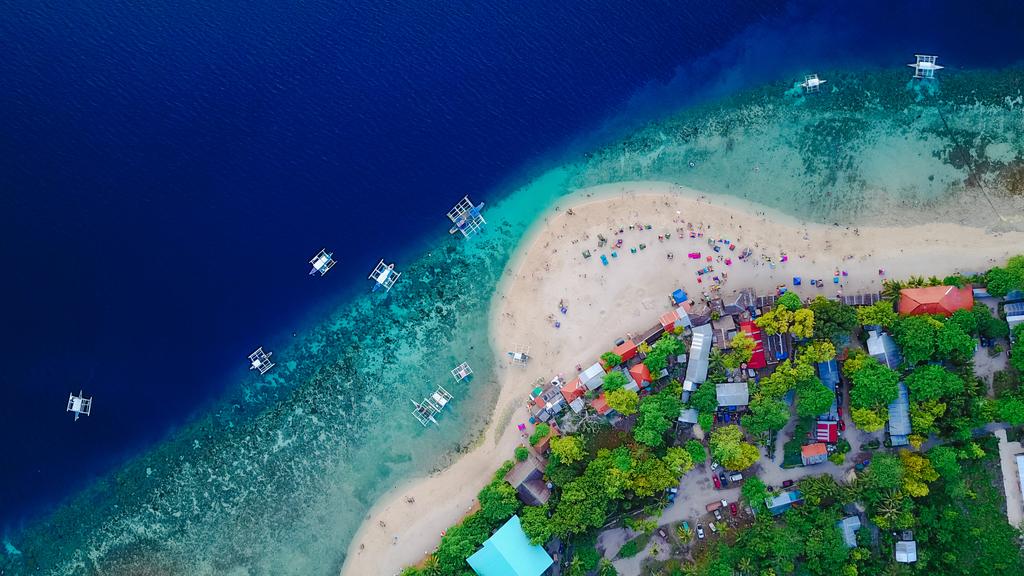 Cebu Island Philippines Magical Islands