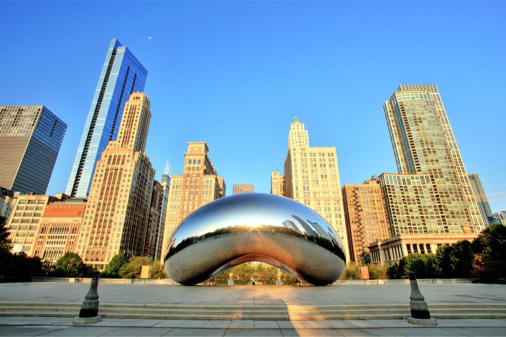 Chicago Bean Tourist Traps That Locals Hate