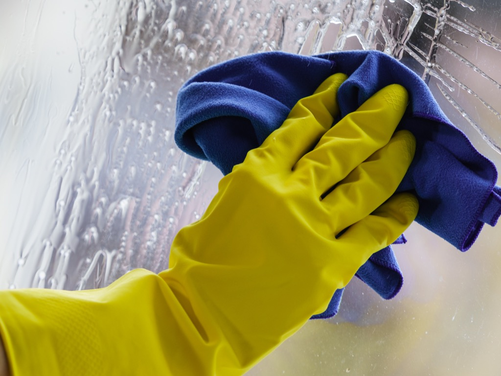 cleaning the windows 20 amazing ways to brighten your home