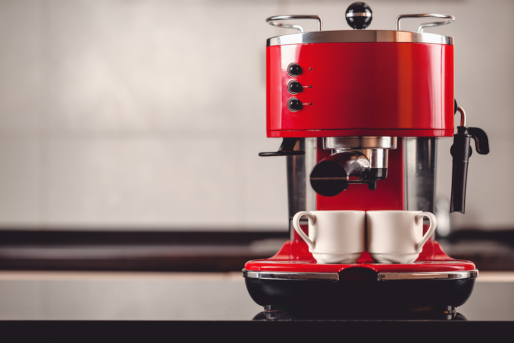 coffee machine, coffeemaker, cleaning tips