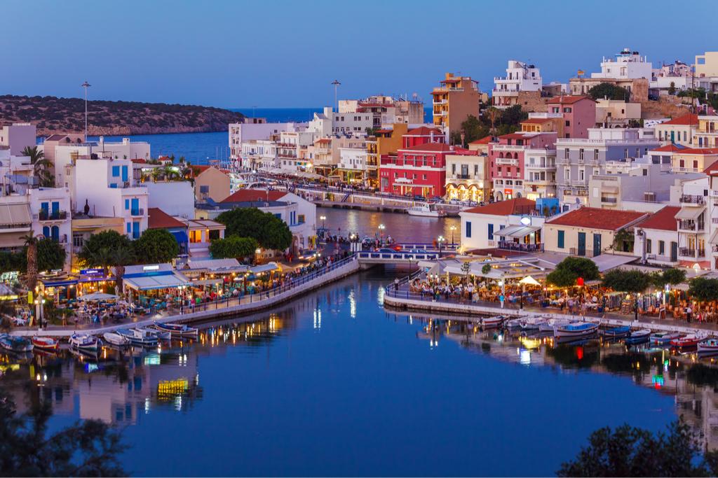 Crete, Greece Magical Islands