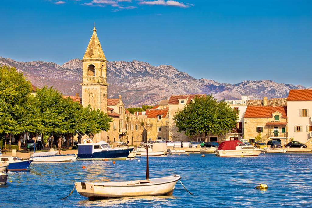 Dalmatian Islands Croatia Magical Islands