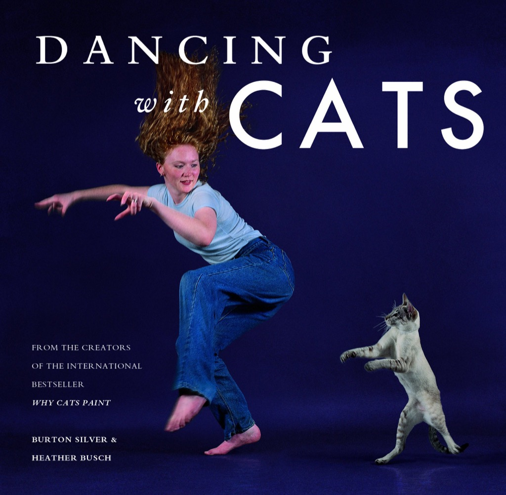 dancing with cats book craziest Amazon products