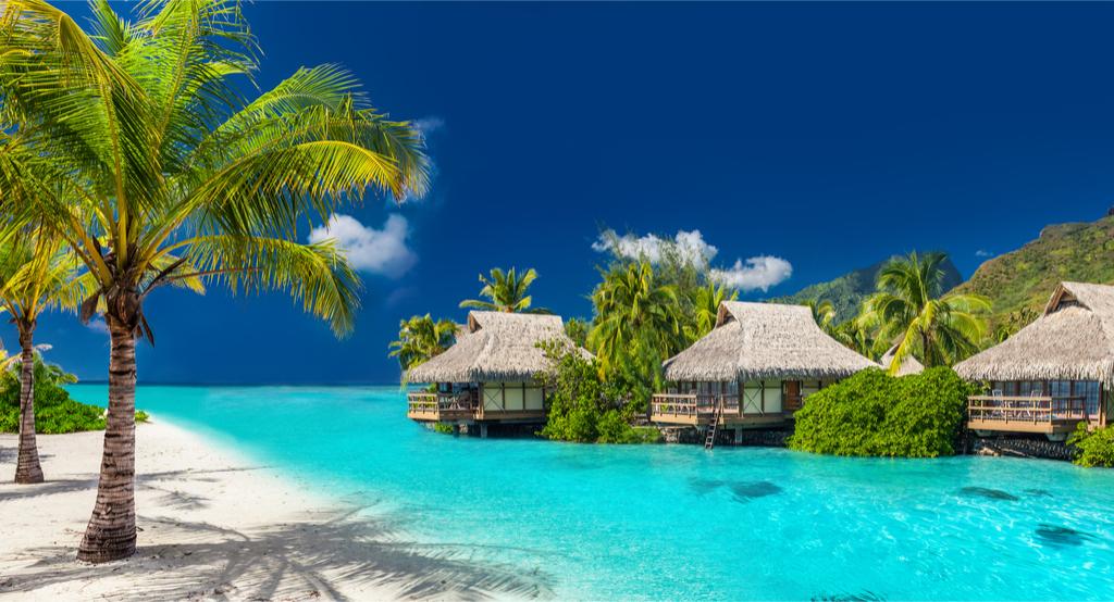 Fiji Magical Islands