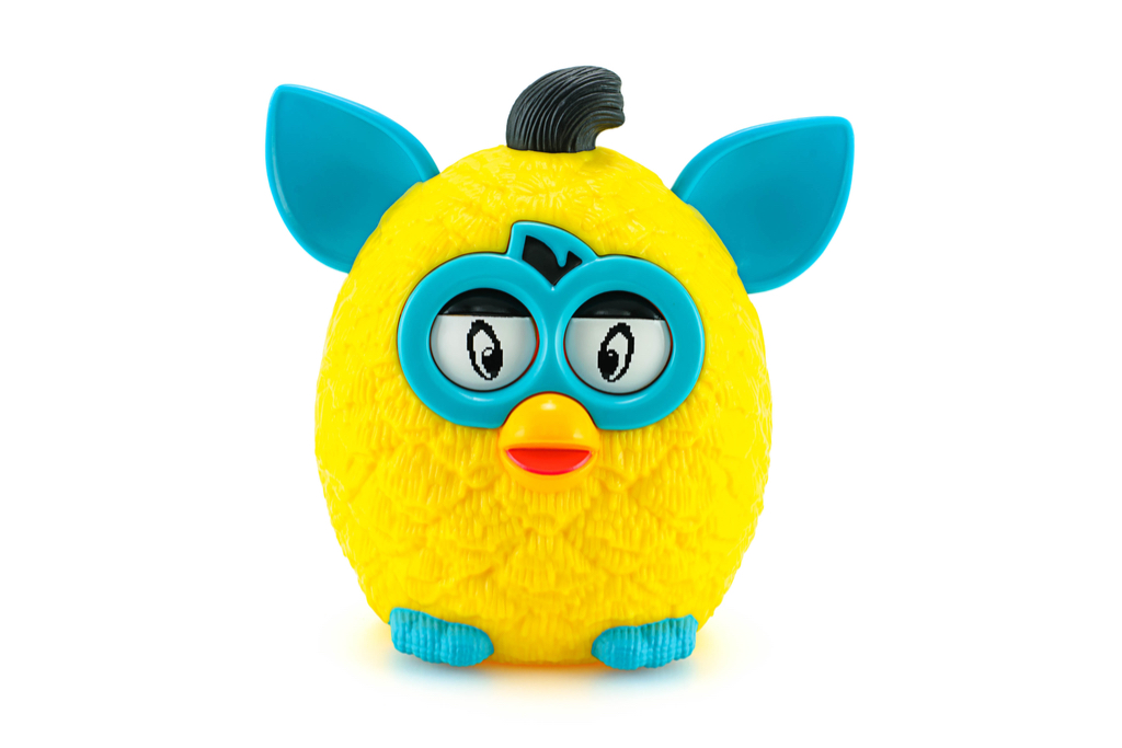 Furby 1990s Facts