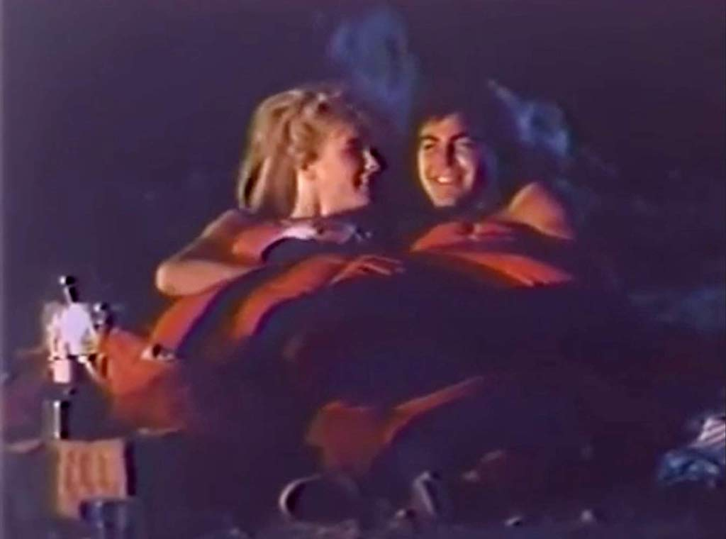 George Clooney Grizzly 2 Hilarious First Acting Gigs For Megastars