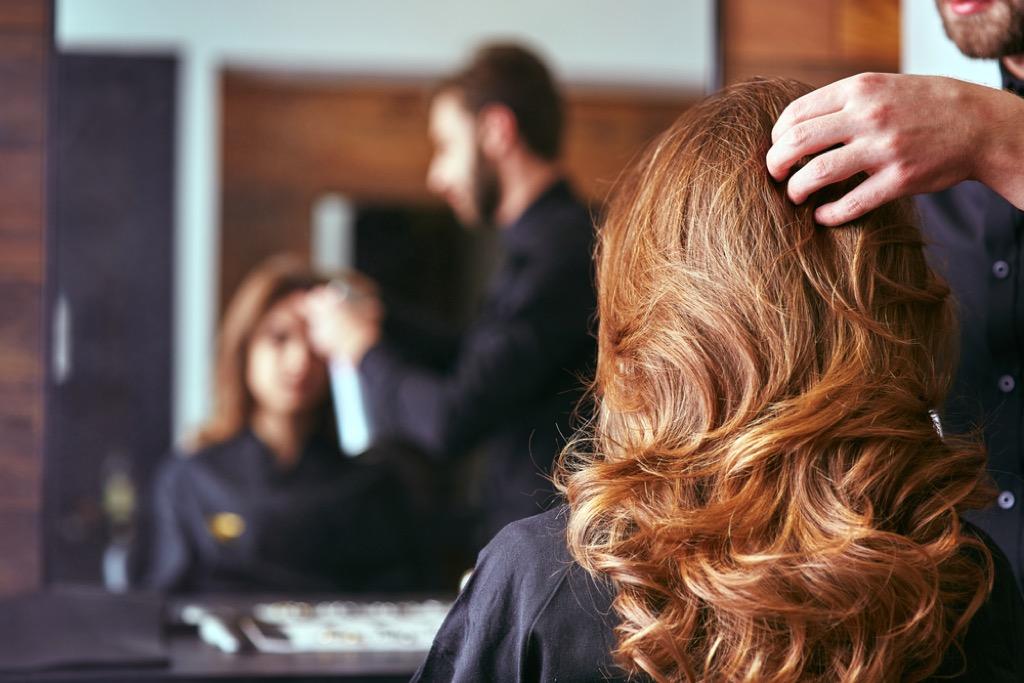 hair glaze best hair over 40