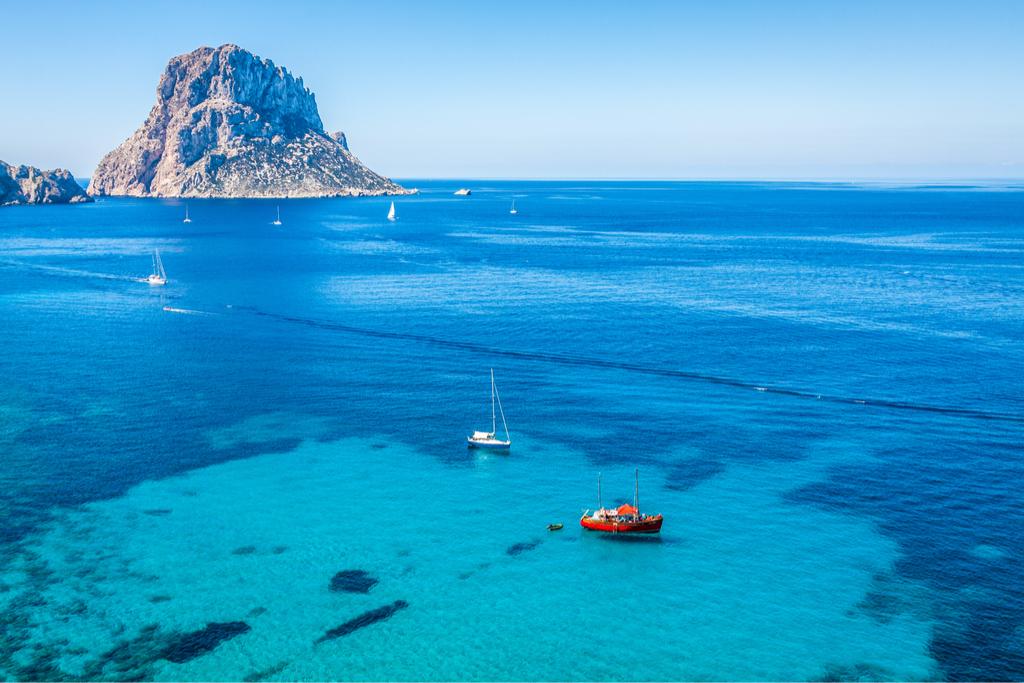 Ibiza, Spain Magical Islands