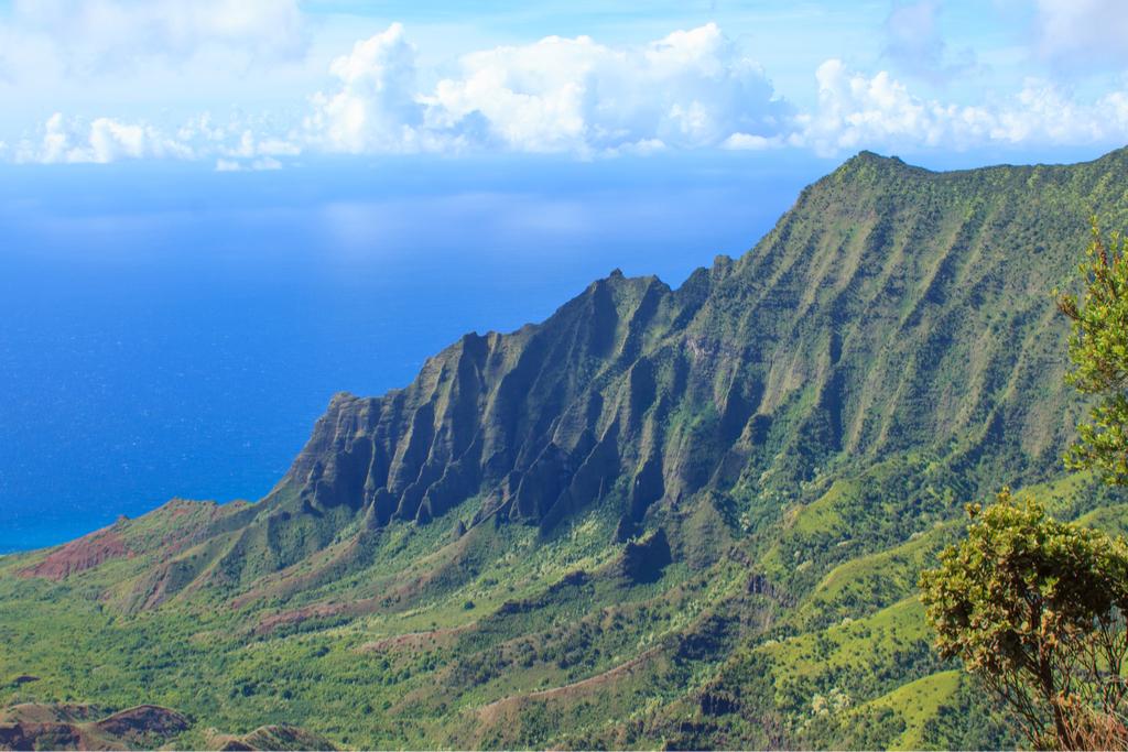 Kaua'i Hawaii Magical Islands