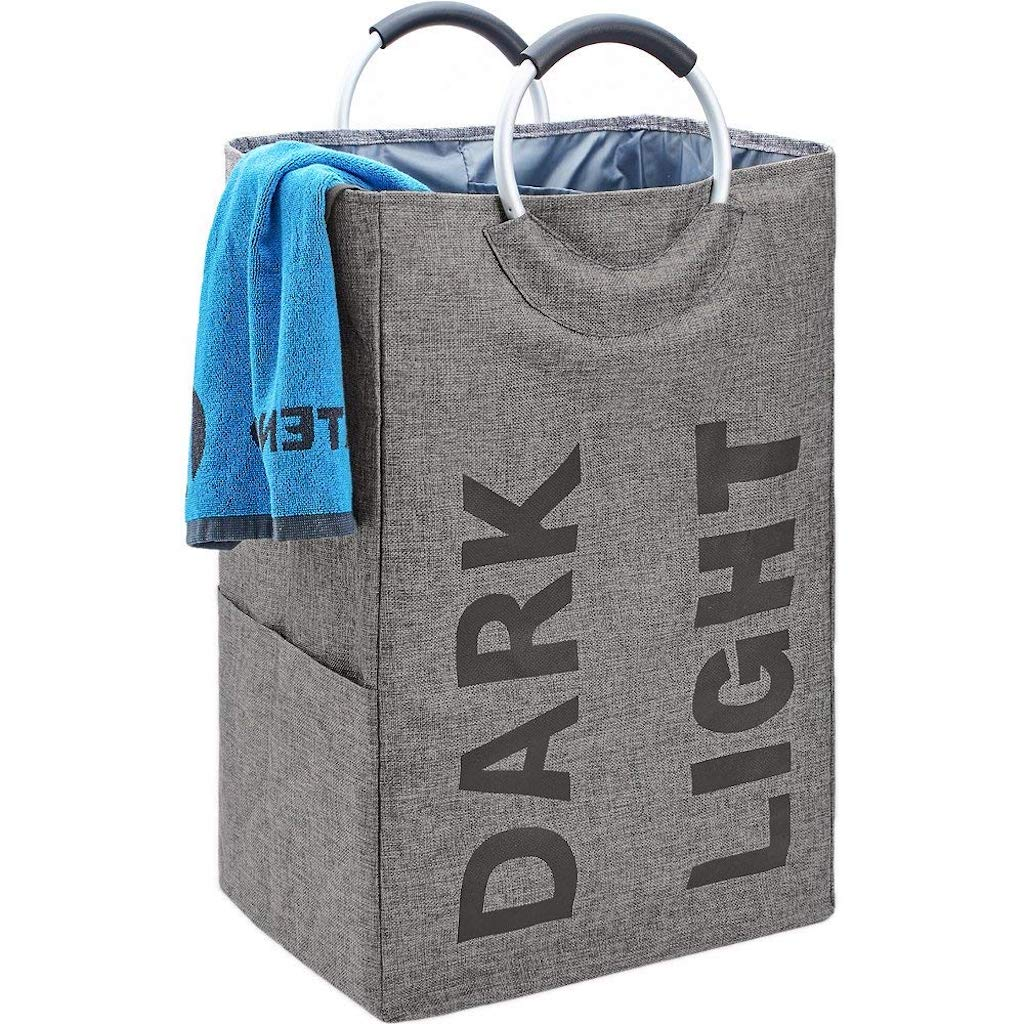 Laundry bag hamper