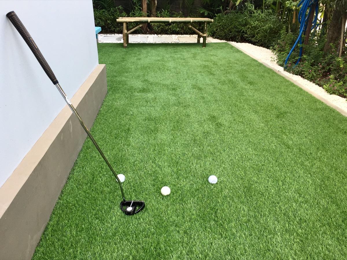 lawn golf set
