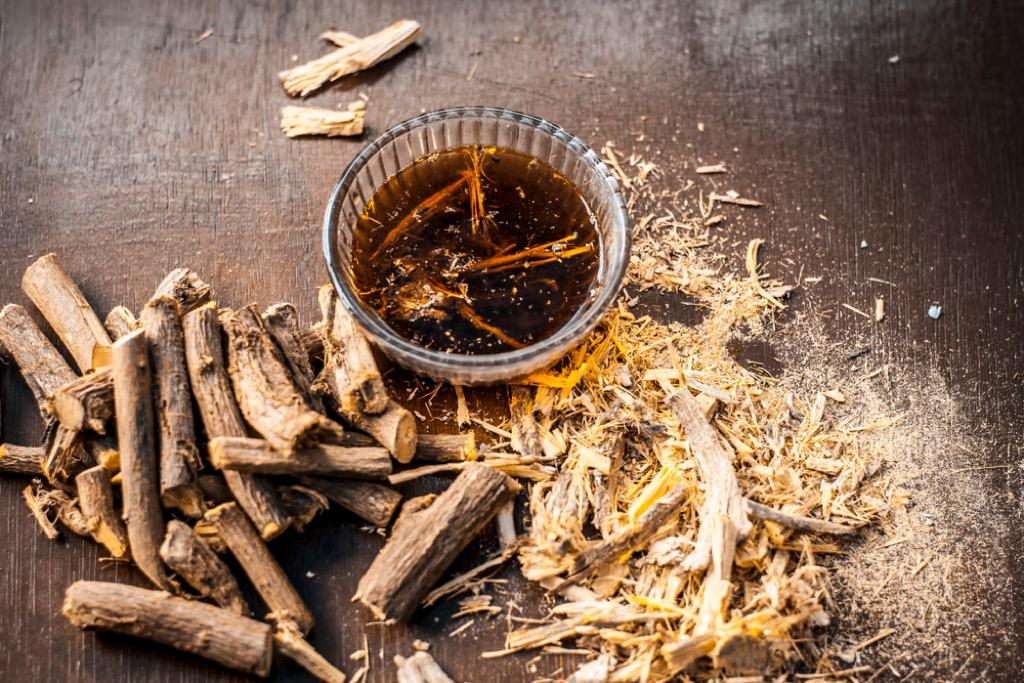 liquorice sore throat remedies