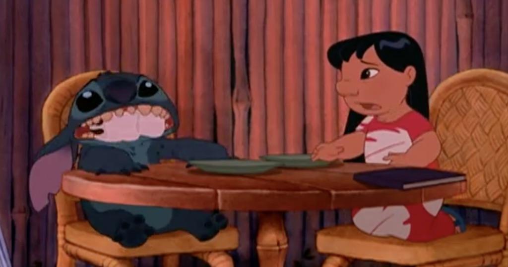 Lilo Stitch movie