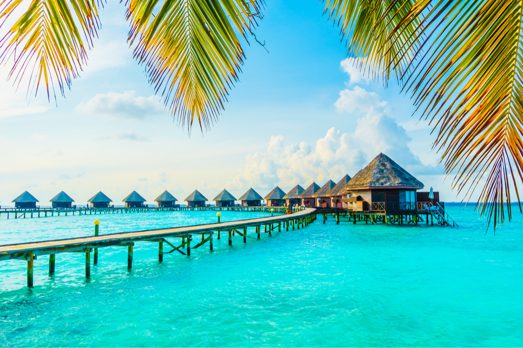 Maldives Magical Islands