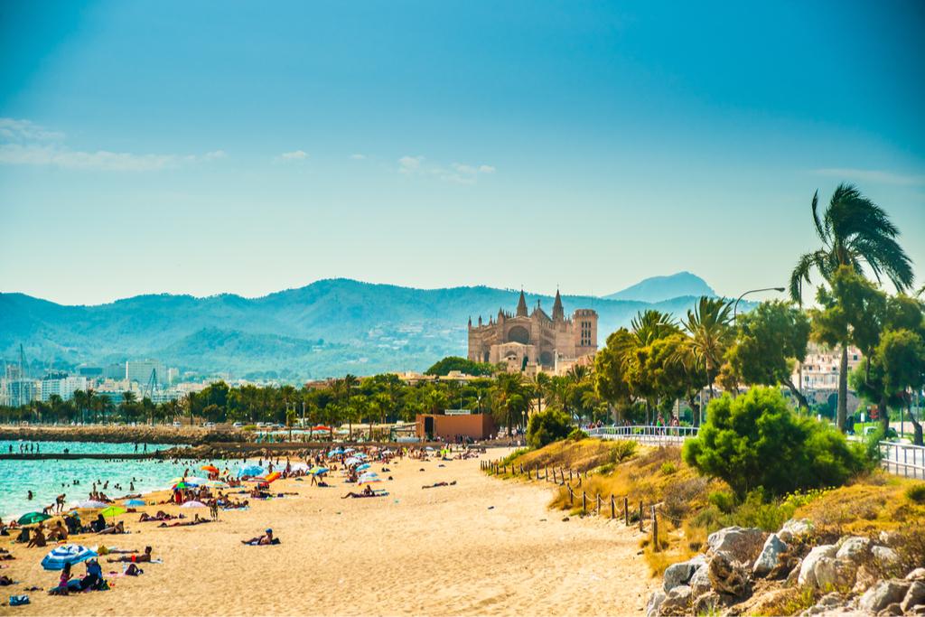 Mallorca, Spain Magical Islands