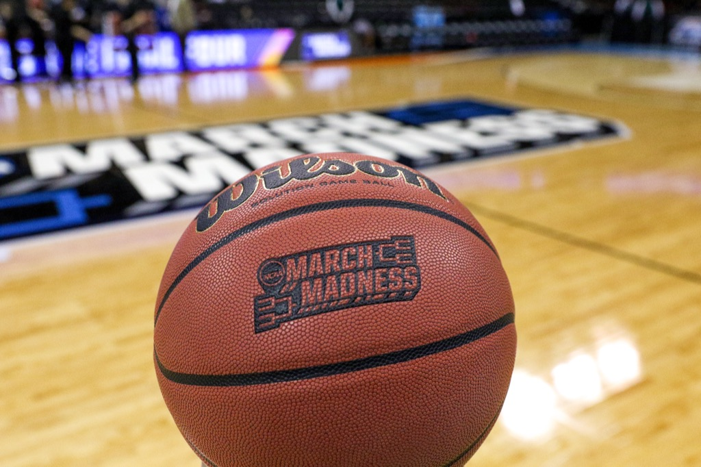 march madness 30 Things That Are Harder Than Getting into Harvard
