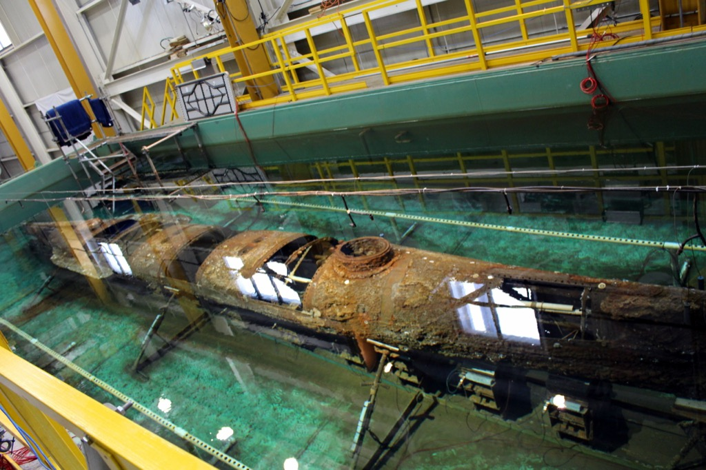 military submarine most groundbreaking invention in every state