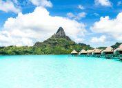 Moorea French Polynesia Magical Islands