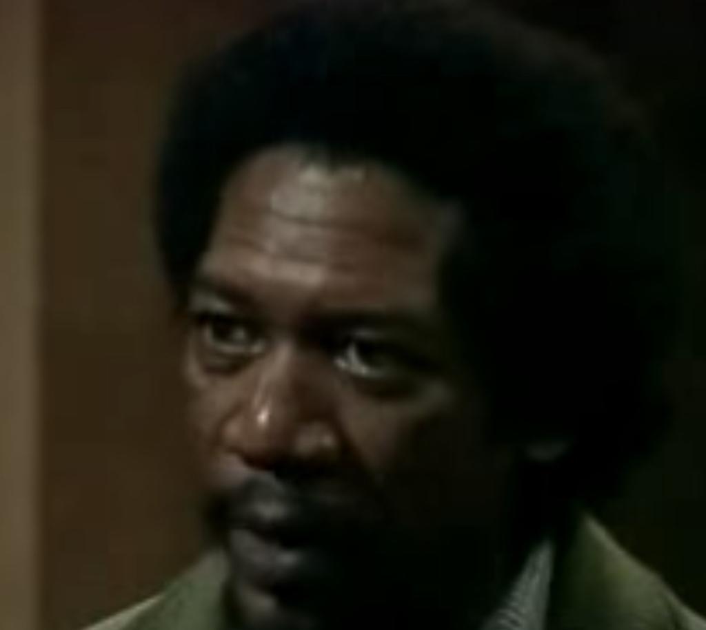 Morgan Freeman Another World