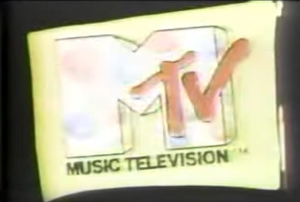 mtv logo 80s nostalgia