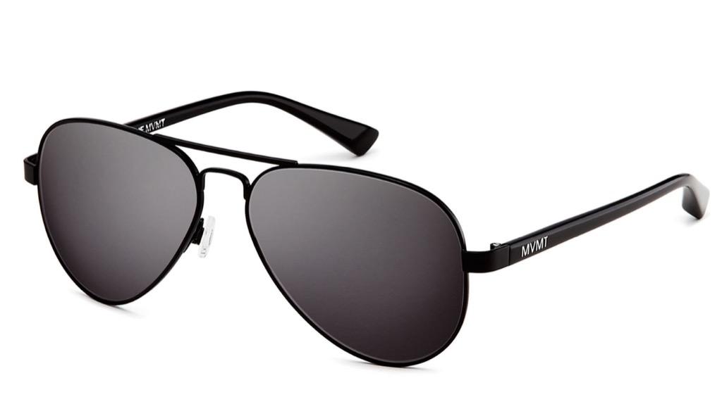 mvmt aviator sunglasses