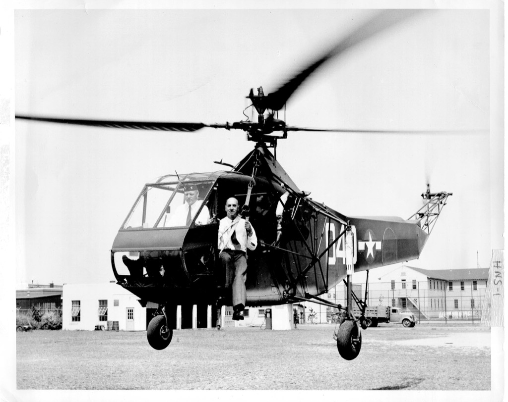original helicopter most groundbreaking invention in every state