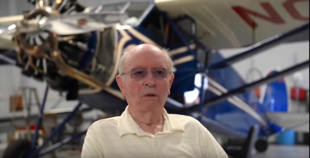 Peter Weber pilot