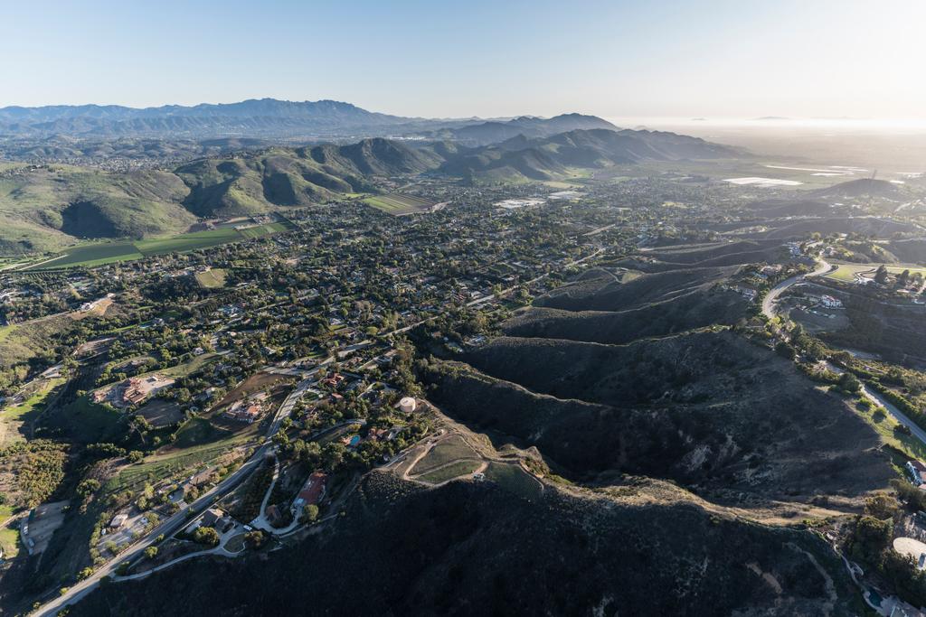 Santa Rosa California American Cities Vacation Destinations