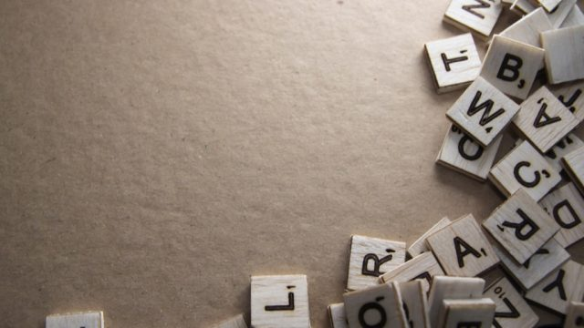 scrabble tiles words that start with x