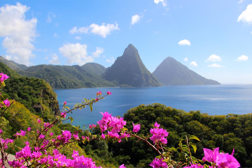 St. Lucia Magical Islands