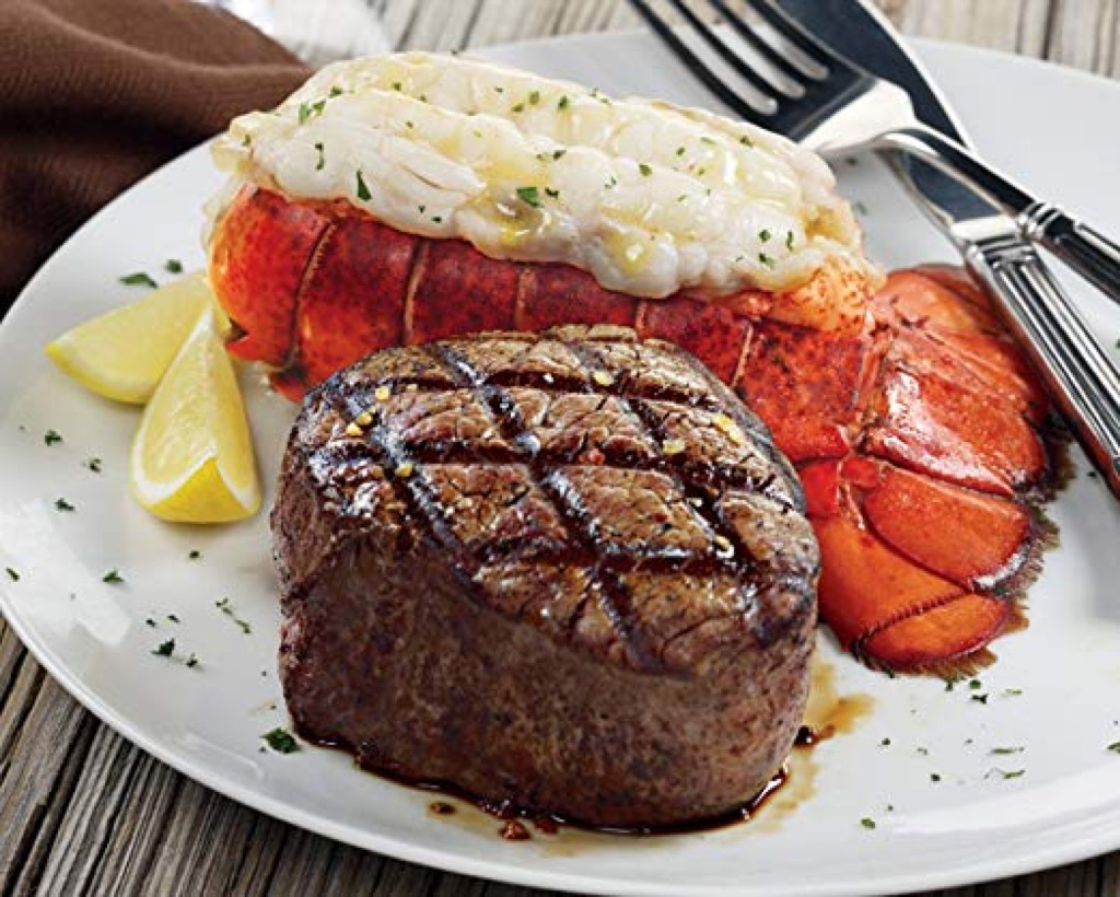 steak and lobster craziest Amazon products