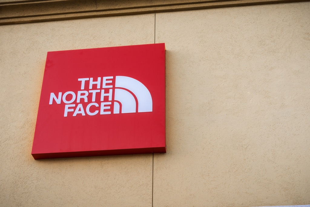 north face company {Discounts For Old Items}