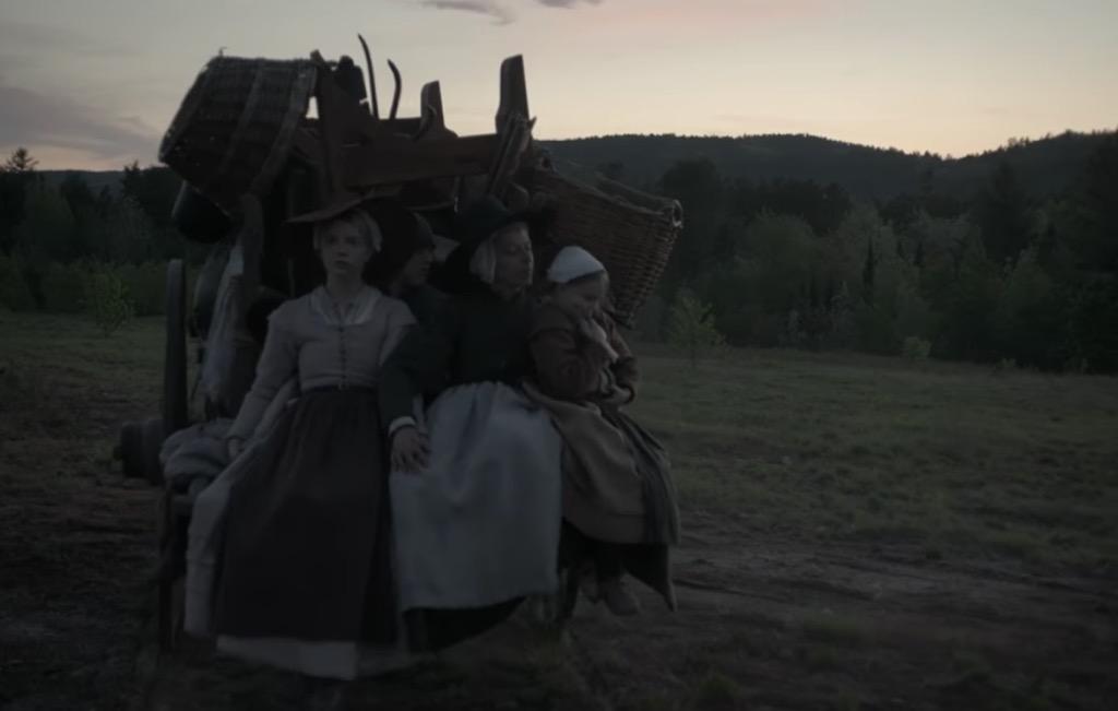 the witch trailer screenshot