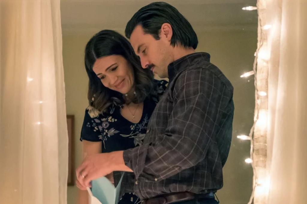 romantic gestures jack and rebecca this is us