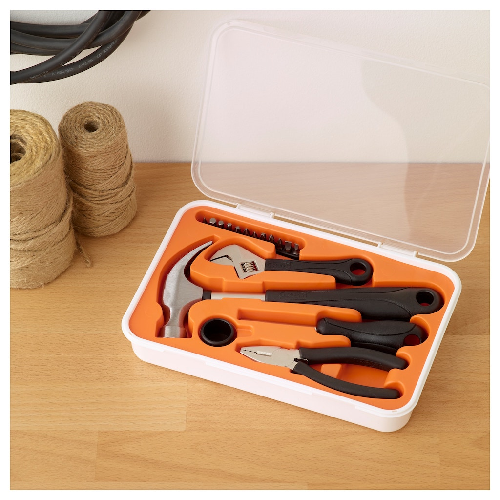 IKEA toolkit