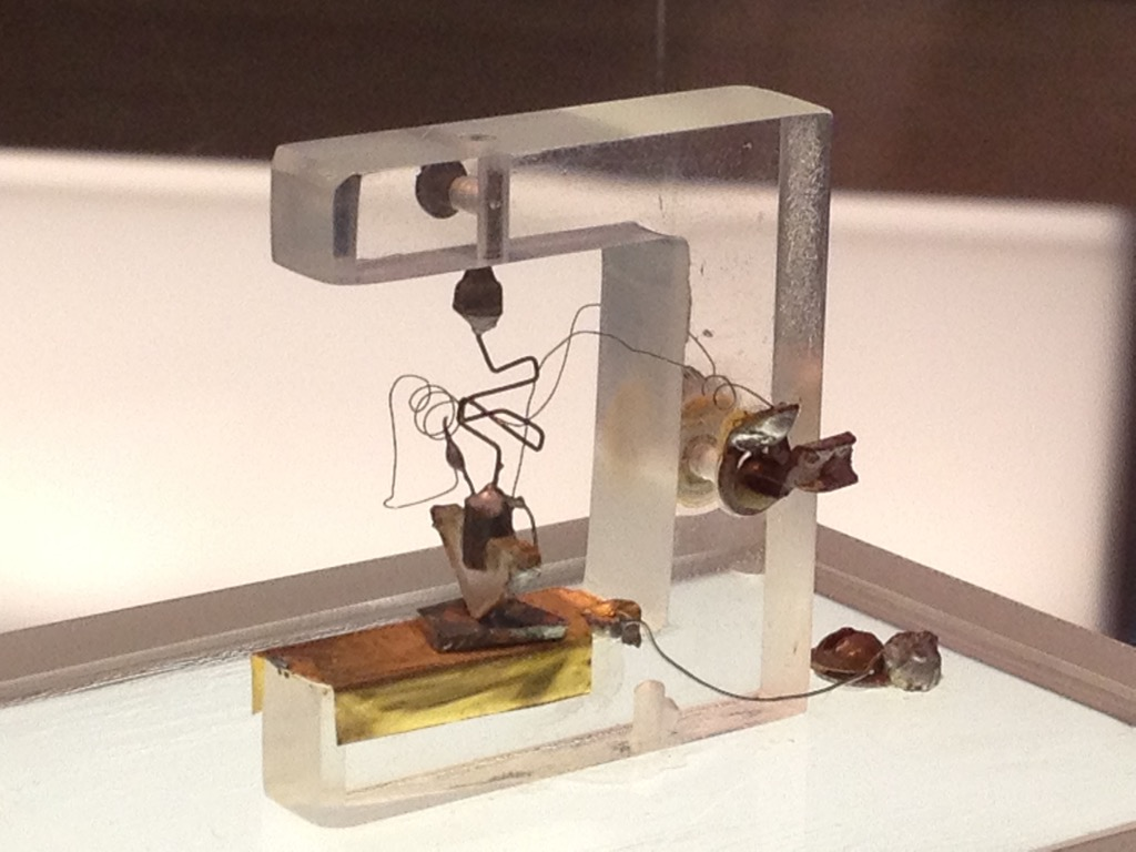 transistor most groundbreaking invention in every state